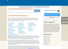 legalgist.com