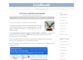 legalhandle.com
