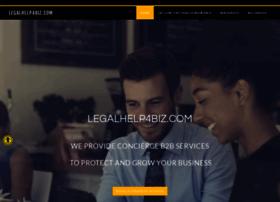 legalhelp4biz.com