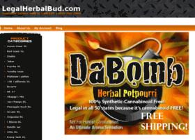 legalherbalbud.com