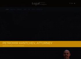 legalinbulgaria.com