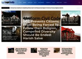 legalindia.com