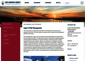 legalinsurance.nhcgov.com