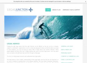 legaljunction.co.uk