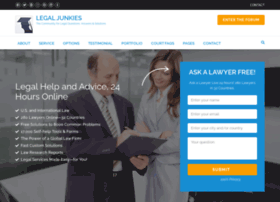 legaljunkies.com