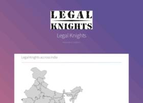 legalknights.in