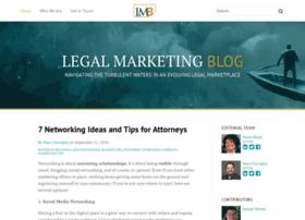 legalmarketingblog.com