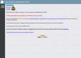 legalmax.info
