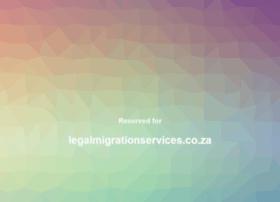 legalmigrationservices.co.za