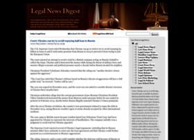 legalnewsdigest.com