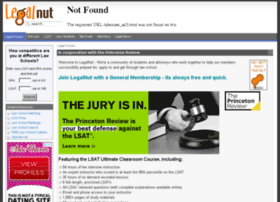 legalnut.com