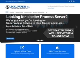 legalpapers.net