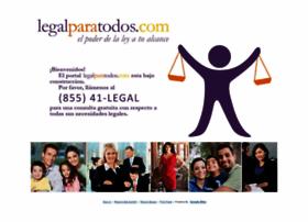 legalparatodos.com