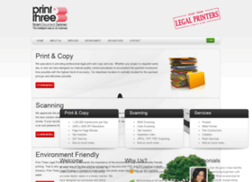 legalprinting.com