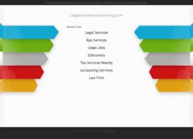 legalprocessoutsourcing.com