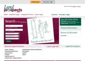 legalprospects.com