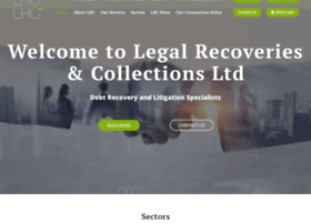 legalrecoveries.com