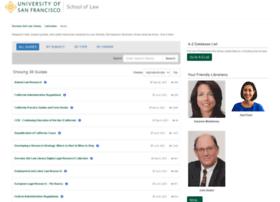 legalresearch.usfca.edu