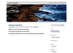 legalriver.com