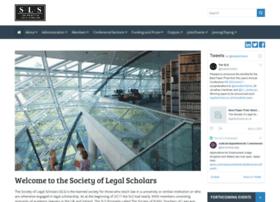 legalscholars.ac.uk
