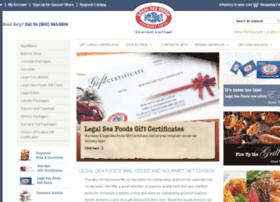 legalseafoods.commercev3.com