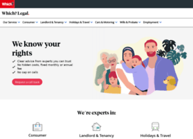 legalservice.which.co.uk