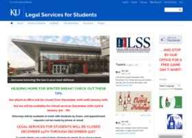 legalservices.ku.edu