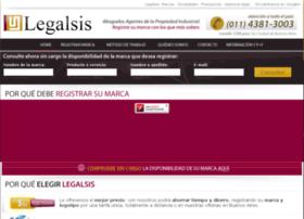 legalsismarcas.com