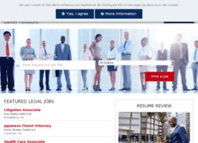legalstaff.com