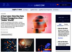 legaltechnews.com