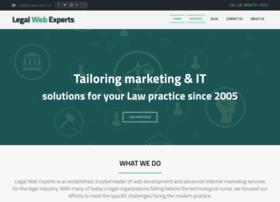 Legalwebexperts.com