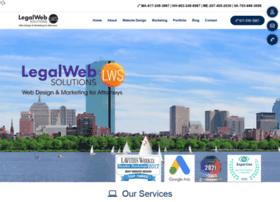 Legalwebsitesllc.com