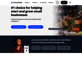 legalzoom.com