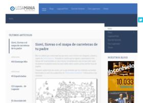 legamania.com