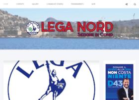 leganordcomo.org