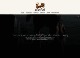 legatum.com