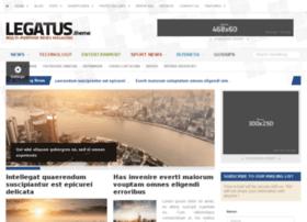 legatus.orange-themes.com