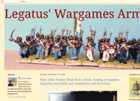 legatuswargamesarmies.blogspot.co.nz