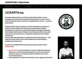 legeartis.org