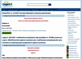 legeaz.net