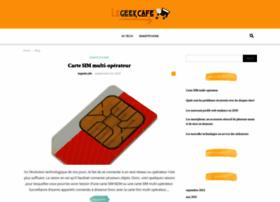 Legeekcafe.com