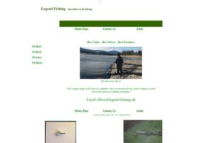 legend-fishing.uk