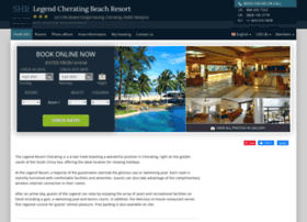 legend-resort-cherating.h-rez.com
