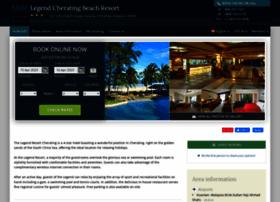 legend-resort-cherating.h-rez.com
