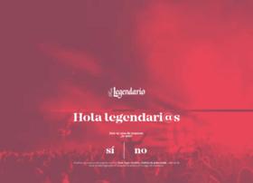 legendario.com