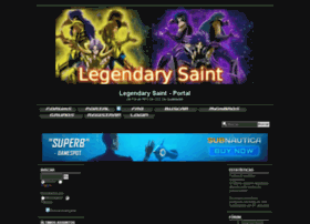 legendary-saint.3forum.biz