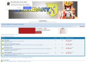 legendary.forumperso.com