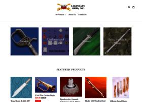 legendaryarms.com