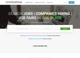 legendaryjobs.com