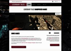 legendarytales.com